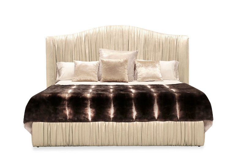 glam bedroom How To Design A Glam Bedroom: Tips from Boca do Lobo How To Design A Glam Bedroom Tips from Boca do Lobo 3