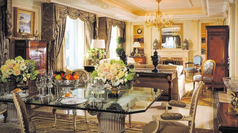 Discover the Top 5 Luxury Suites in Paris luxury suites Discover the Top 5 Luxury Suites in Paris Discover The Top 5 Luxury Suites in Paris 10