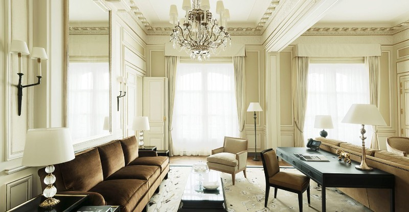 Discover the Top 5 Luxury Suites in Paris luxury suites Discover the Top 5 Luxury Suites in Paris Discover The Top 5 Luxury Suites in Paris 12