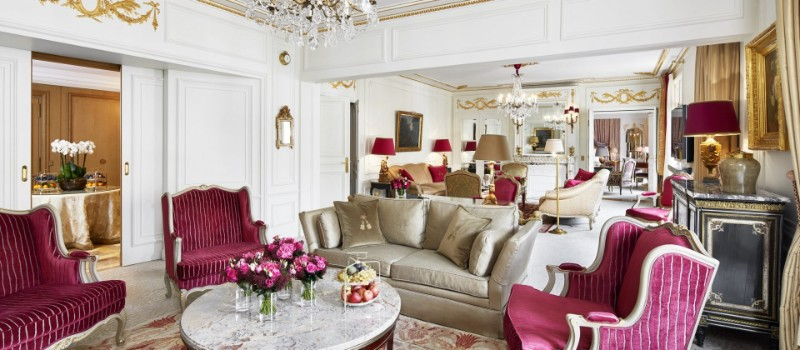 luxury suites Discover the Top 5 Luxury Suites in Paris Discover The Top 5 Luxury Suites in Paris 3