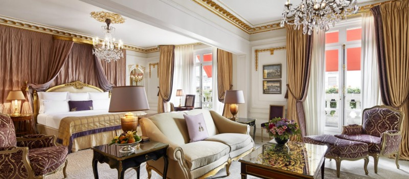 luxury suites Discover the Top 5 Luxury Suites in Paris Discover The Top 5 Luxury Suites in Paris 4