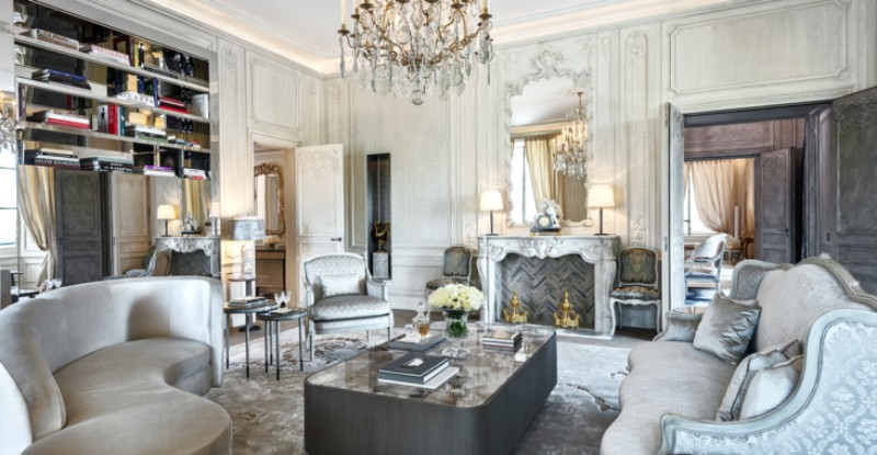 luxury suites Discover the Top 5 Luxury Suites in Paris Discover The Top 5 Luxury Suites in Paris 7
