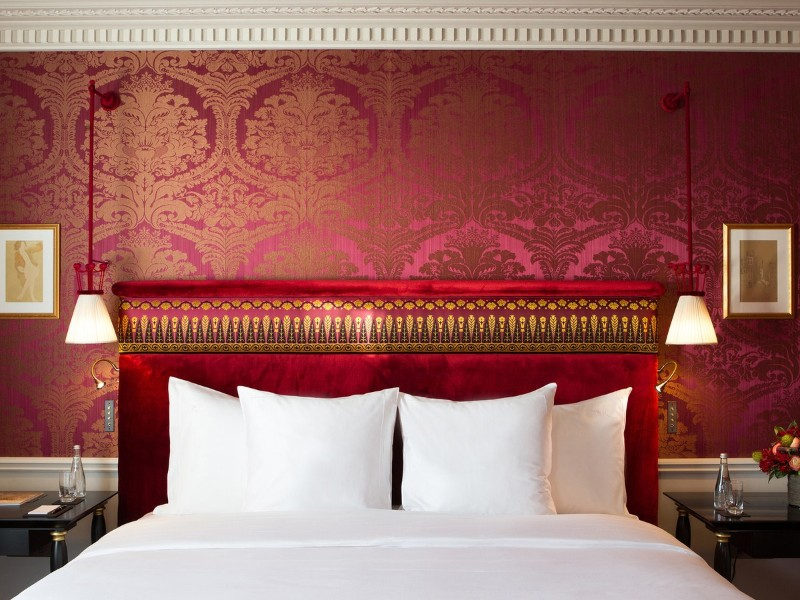luxury hotels Luxury Hotels To Stay In Paris During Maison et Objet 2019 Luxury Hotels To Stay In Paris During Maison et Objet 2019 1