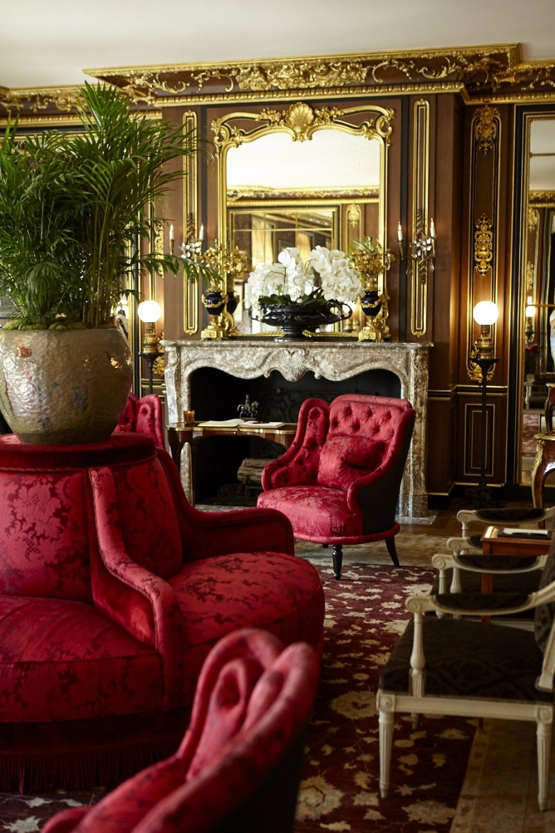 luxury hotels Luxury Hotels To Stay In Paris During Maison et Objet 2019 Luxury Hotels To Stay In Paris During Maison et Objet 2019 2