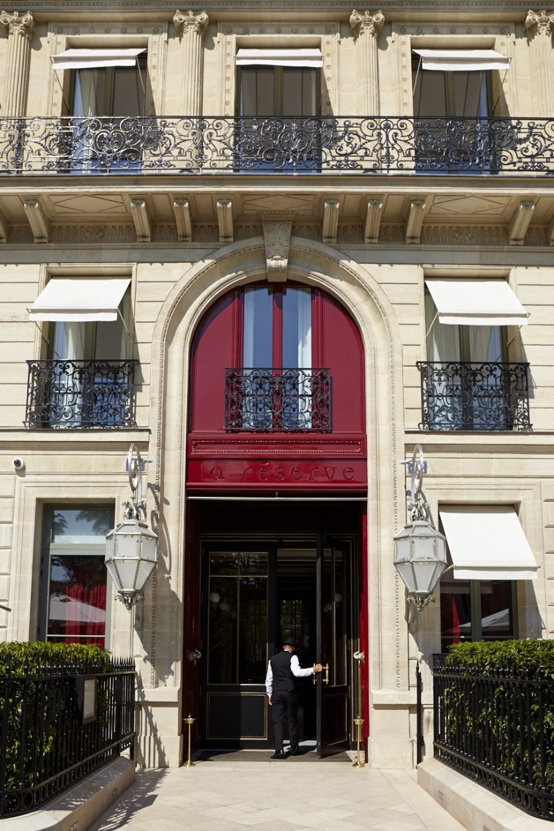 luxury hotels Luxury Hotels To Stay In Paris During Maison et Objet 2019 Luxury Hotels To Stay In Paris During Maison et Objet 2019 3