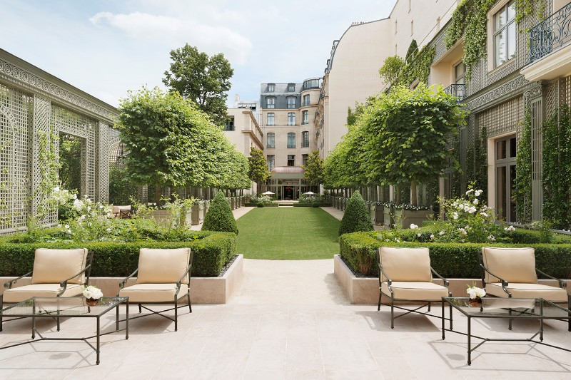 luxury hotels Luxury Hotels To Stay In Paris During Maison et Objet 2019 Luxury Hotels To Stay In Paris During Maison et Objet 2019 4