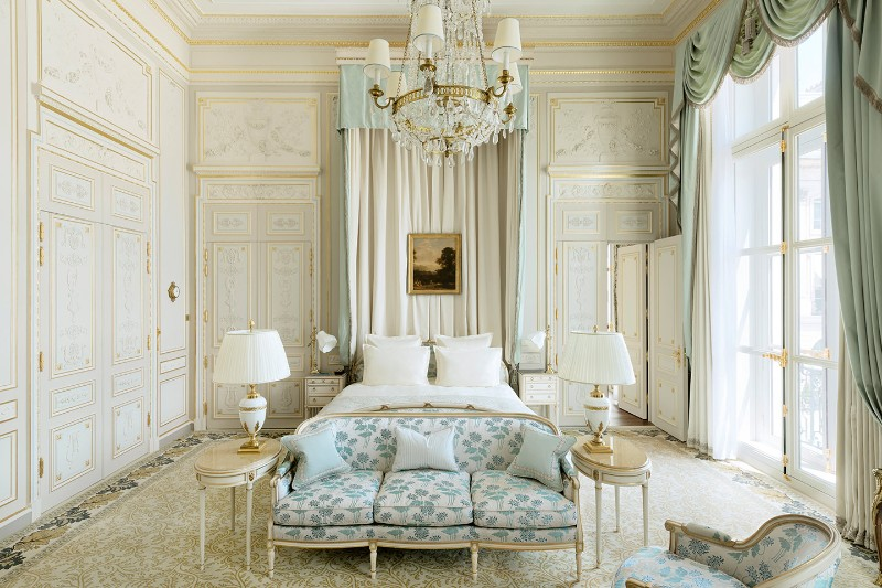 luxury hotels Luxury Hotels To Stay In Paris During Maison et Objet 2019 Luxury Hotels To Stay In Paris During Maison et Objet 2019 7