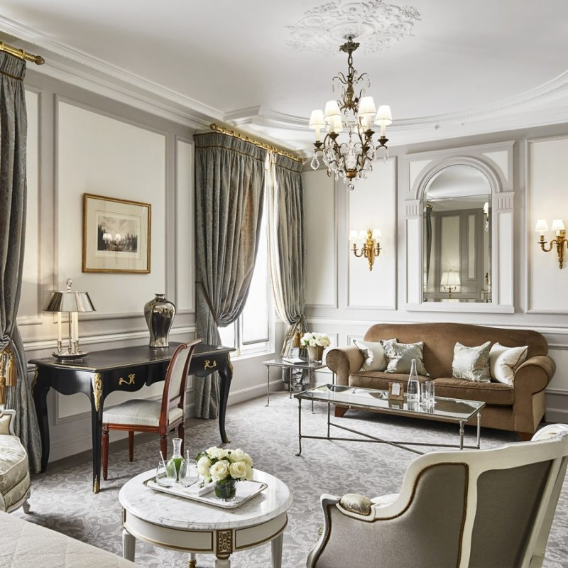 luxury hotels Luxury Hotels To Stay In Paris During Maison et Objet 2019 Luxury Hotels To Stay In Paris During Maison et Objet 2019 9