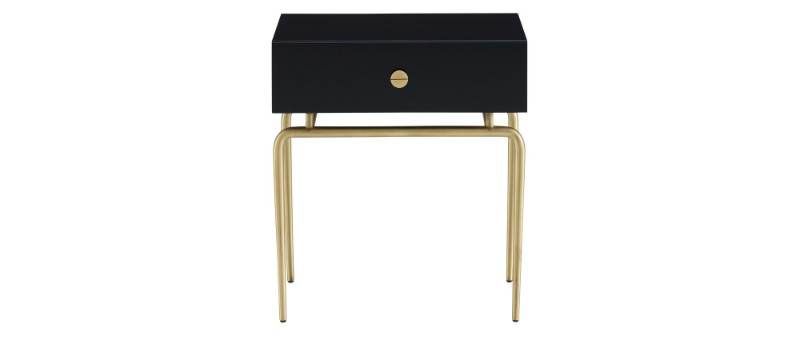 bedside table 10 Practical and Fabulous Bedside Table Ideas debourgeoisee ligne roset 1