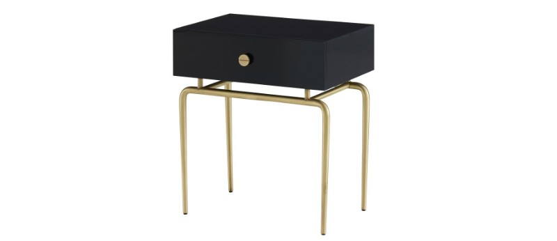 bedside table 10 Practical and Fabulous Bedside Table Ideas debourgeoisee ligne roset