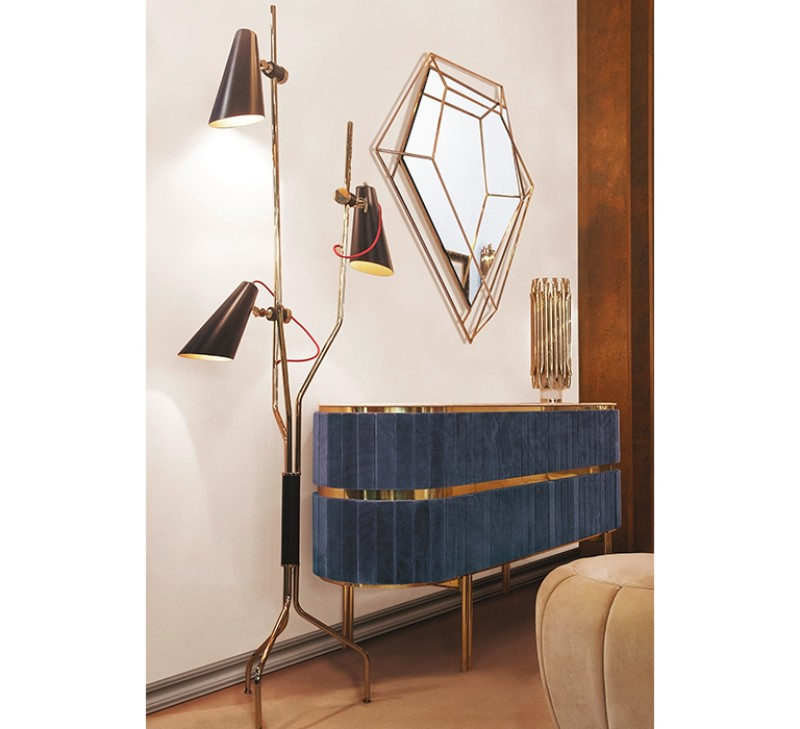 mirrors Let The Most Splendid Mirrors Add Fierceness To Your Bedroom diamond small mirror essentialhome 1