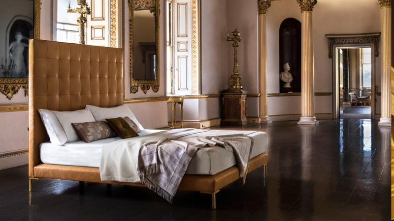 headboard ideas Top Headboard Ideas To Take Your Master Bedroom To Another Level winston savoirbeds