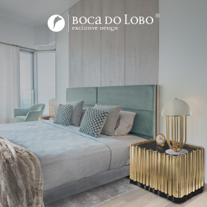 Symphony Nightstand Boca do Lobo