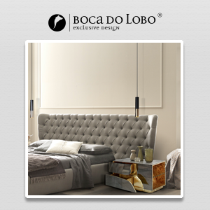 Lapiaz Nightstand Bedroom Boca do Lobo