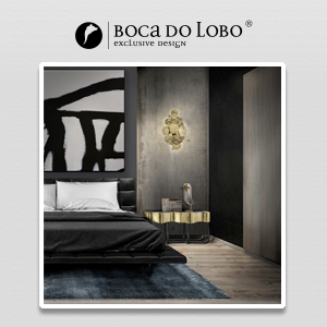 Sinuous Nightstand Boca do Lobo  Deco NY | Home Design Guide mbi masterbedroomfurniture bl 1
