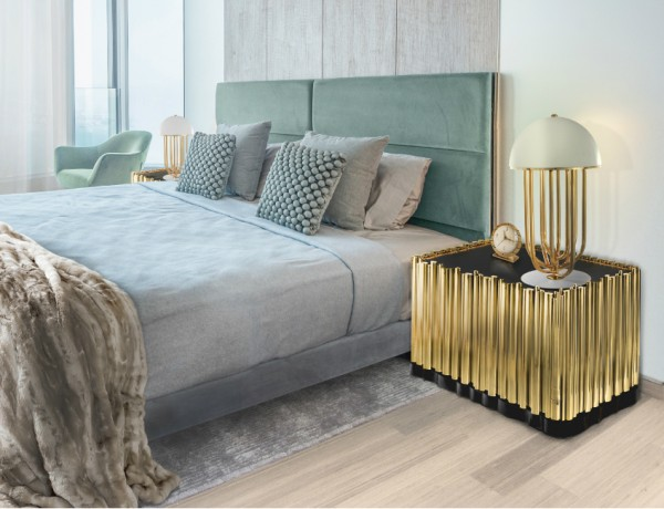 bedroom design 10 Contemporary Decor Tips for Your Bedroom Design 10 11 600x460