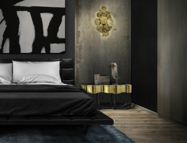 Black Design Inspiration For a Master Bedroom Decor black design Black Design Inspiration For a Master Bedroom Decor Black Design Inspiration For a Master Bedroom Decor 600x460