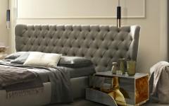 master bedroom Interior Design Ideas for a Minimalist Master Bedroom lapiaz nightstand 240x150