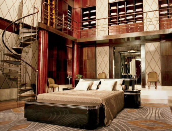 Bedroom Designs The Most Famous and Iconic Bedroom Designs in Movies Feature 6 600x460