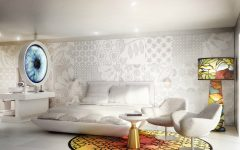 Marcel Wanders Marcel Wanders Astonishing Master Bedroom Ideas Feature 11 240x150