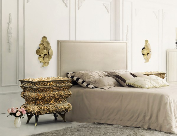 victorian bedrooms 15 Victorian Bedrooms Ranging from Classic to Contemporary Feature 4 600x460