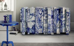 Portuguese Culture Luxury Bedroom Furniture Inspired by Portuguese Culture heritage sideboard 240x150