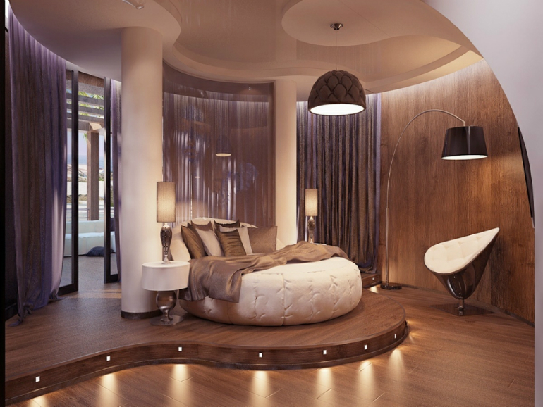 10 Luxurious Master Bedroom Ideas that Every Woman Will ...