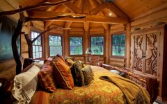 Rustic Bedrooms 10 Decorating Secrets For Beautiful Rustic Bedrooms Feature 10 240x150