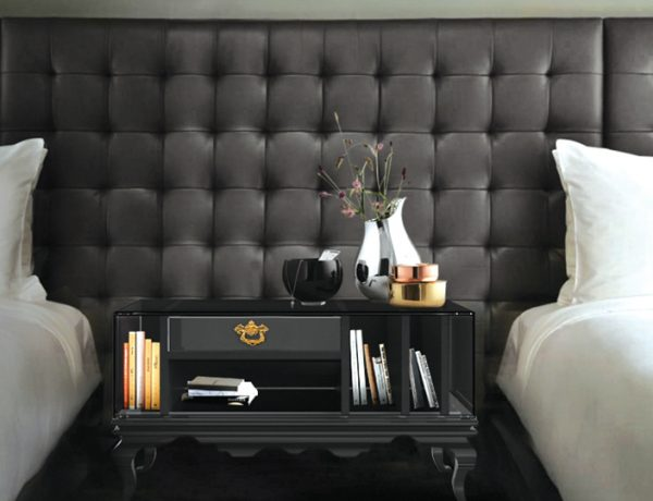 headboard ideas 5 secrets about Headboard Ideas that You Need to Know Feature 1 600x460