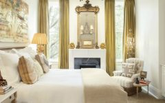 curtains 5 Bedroom Curtains to Improve Your Master Bedroom Mood Feature 11 240x150