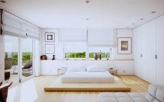 modern bedroom 5 Gorgeous Modern Bedroom Schemes That Will Inspire You Feature 14 240x150