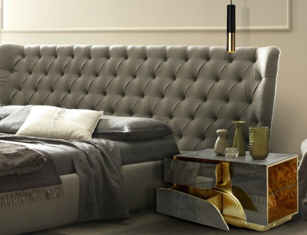 2016 Bedroom Design Trends 2016 Bedroom Design Trends: Top Ideas by Boca do Lobo Feature 22 600x460