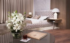 luxury master bedrooms Luxury Master Bedrooms With Exclusive Wall Details Feature 23 240x150