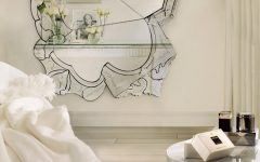 venetian mirrors The 5 Best Venetian Mirrors For Bedrooms Ever Feature 8 240x150
