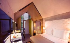 philippe starck Where to Stay – Philippe Starck Bedrooms for Hotel M Social Singapore feature 240x150