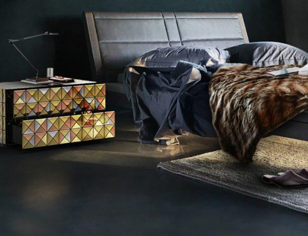bedroom designs Art Bedroom Designs with Astonishing Details pixel 2 600x460