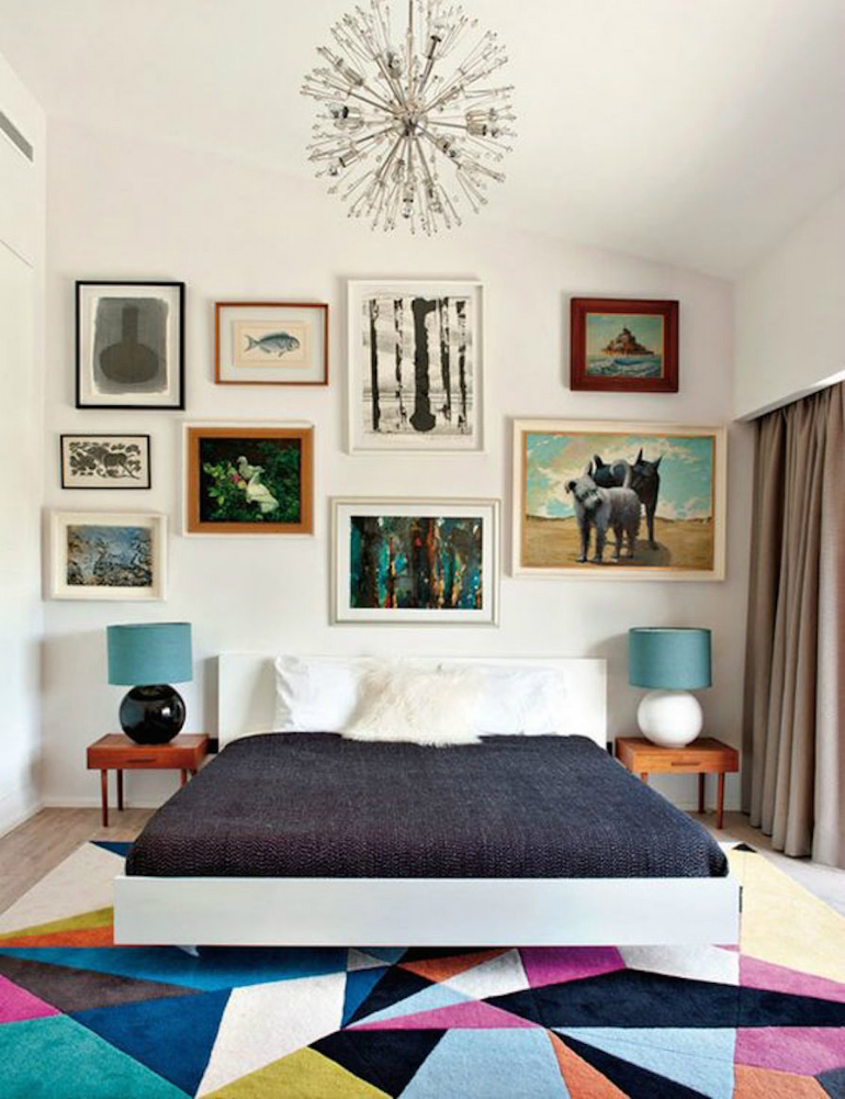 The Best Ways to choose Master Bedroom Rugs - Master ...