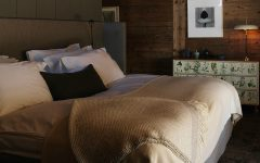 bedroom pieces Inside Ilse Crawford's Products Design – The Best Bedroom Pieces Chalet Bedroom ft 240x150