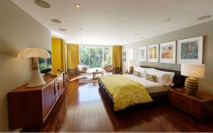 Mid-Century Bedrooms Trendzine: the Perfect Inspiration for Beautiful Mid-Century Bedrooms Feature 240x150