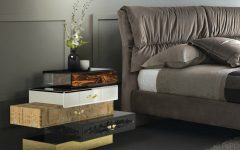 nightstands 5 Splendid Nightstands for Luxury Bedrooms Feature 6 240x150
