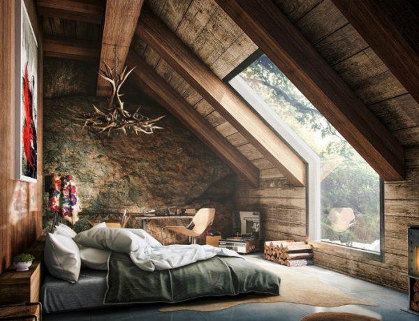 Bedroom Attics The Bedroom Attics of Your Dreams Feature 4 600x460