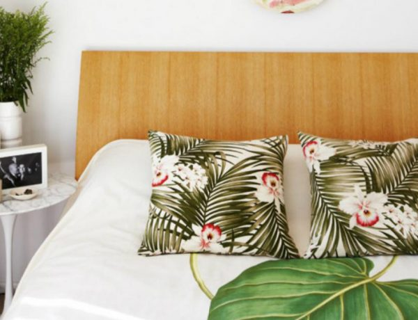 tropical bedroom designs 8 Intense Tropical Bedroom Designs Feature 600x460