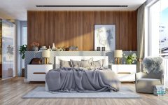 wood walls in the bedroom Design Inspiration – Wood Walls In The Bedroom 1 240x150