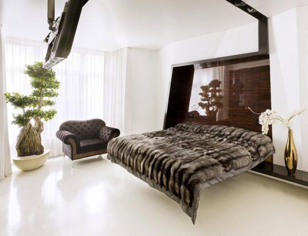 modern bedroom Modern Bedroom Of Your Dream – Be In Trend design beds interior 1152x864 wallpaper 600x460
