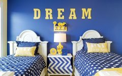kids' bedrooms Funny Kids' Bedroom Inspiration 2 240x150