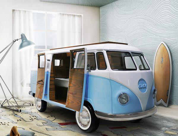 teen bedroom The Coolest Teen Bedroom Ideas bun van ambience circu magical furniture 01 600x460