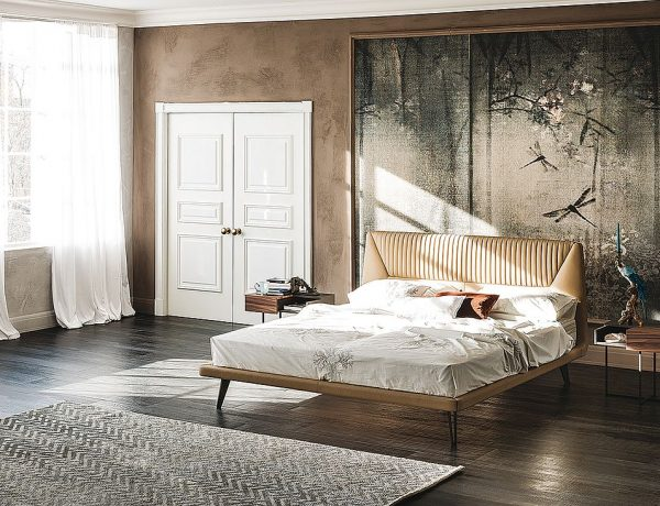 contemporary beds Contemporary Beds for Comfortable and Cozy Bedrooms unnamed file 1 600x460
