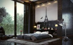 bedrooms Floor Bed Designs For Stylish Bedrooms unnamed file 5 240x150