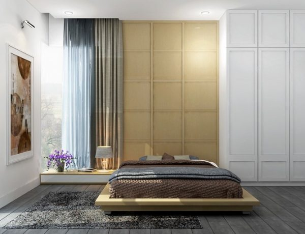 bedroom designs Low Height & Floor Bedroom Designs That Will Make You Sleepy Low Height Floor Bedroom Designs That Will Make You Sleepy 6 600x460