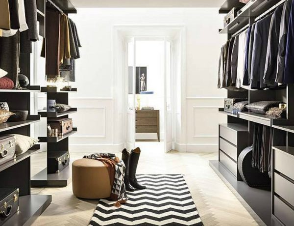 walk in closet ideas 10 Walk in Closet Ideas For Your Master Bedroom tumblr obzanqWet51rsezm9o1 1280 1 600x460